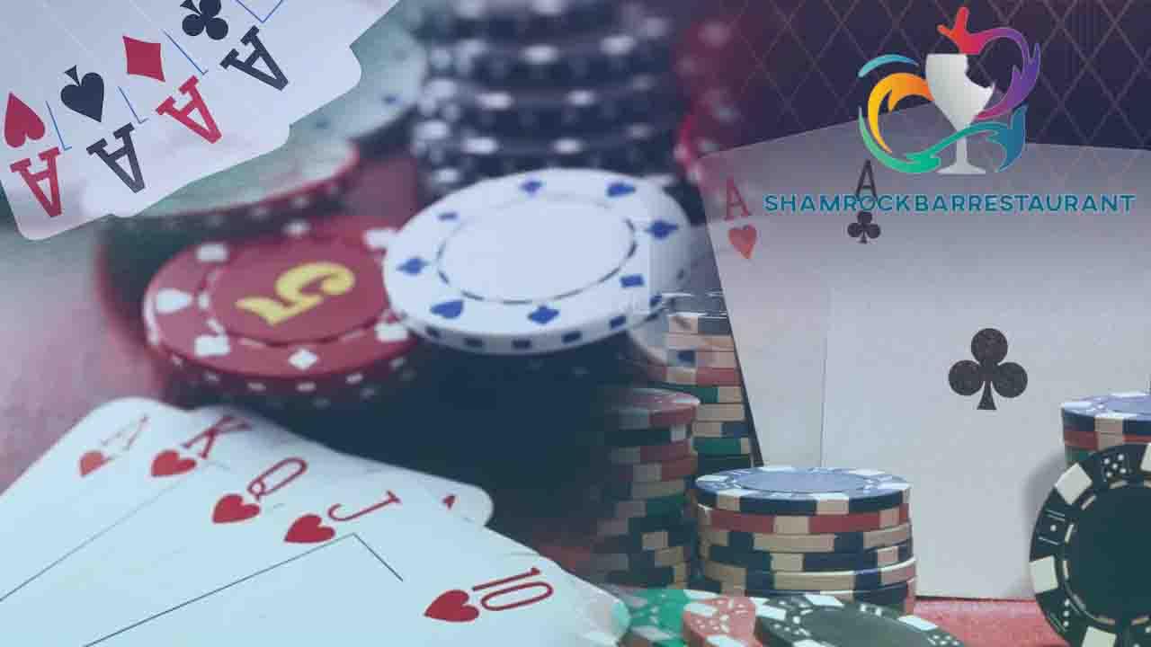 Cara Mengumpulkan Profit dari Poker Online Uang Asli